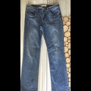 Levi's Classic Rise Demi curve Jeans
